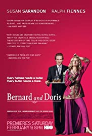 Bernard and Doris (2006) Poster - Movie Forum, Cast, Reviews