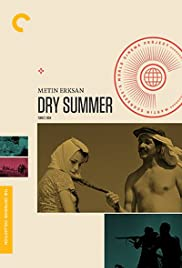 Dry Summer (1963) Poster - Movie Forum, Cast, Reviews