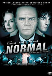 Normal (2009) Poster - Movie Forum, Cast, Reviews