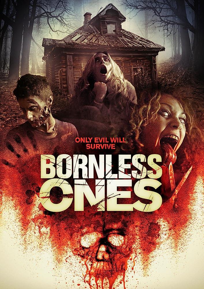 Bornless Ones 2016 720p HEVC WEB-DL 300MB
