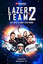 Primary image for Lazer Team 2