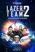 Primary image for Lazer Team 2