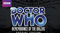 Remembrance of the Daleks: Part One