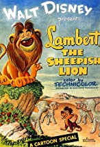 Primary image for Lambert the Sheepish Lion
