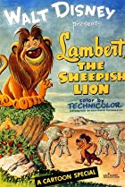 Lambert the Sheepish Lion (1952) Poster