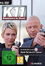 K11 - Kommissare im Einsatz Poster - TV Show Forum, Cast, Reviews
