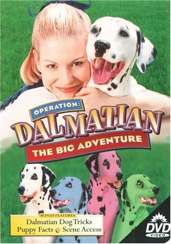 image Operation Dalmatian: The Big Adventure Watch Full Movie Free Online