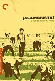 Alambrista! (1977) Poster - Movie Forum, Cast, Reviews