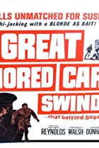 Image of The Great Armored Car Swindle