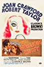 The Gorgeous Hussy (1936) Poster