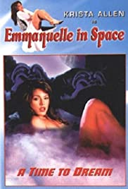 Emmanuelle 5: A Time to Dream Poster