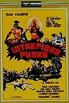 Image of Intrépidos punks