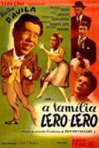 Image of A Família Lero-Lero