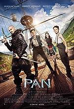 Pan(2015)