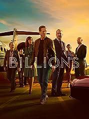 Billions - Season 5 poster