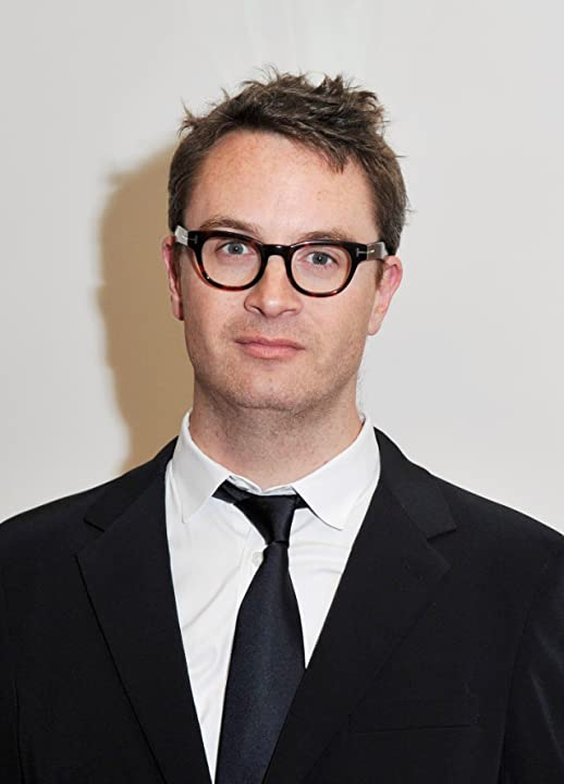 Nicolas Winding Refn at an event for Pusher (2012)