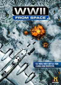 WWII from Space (2012)