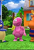 Image of The Backyardigans: It's Great to Be a Ghost!