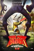 Image of Ping Pong Rabbit