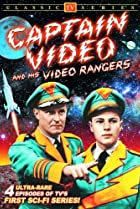 Image of Captain Video and His Video Rangers
