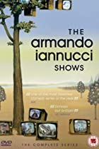 Image of The Armando Iannucci Shows