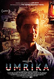 Umrika (2015) Poster - Movie Forum, Cast, Reviews