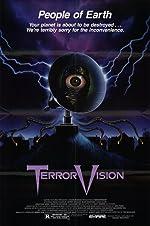 TerrorVision(1986)
