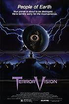 TerrorVision (1986) Poster