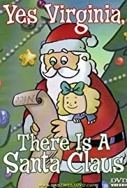 Yes, Virginia, There Is a Santa Claus Poster