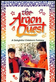 The Argon Quest Poster