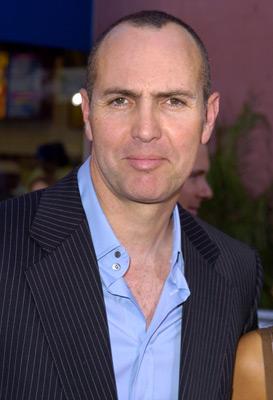 Arnold Vosloo at Van Helsing (2004)