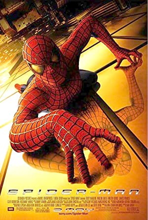 """Spider-Man"""""""