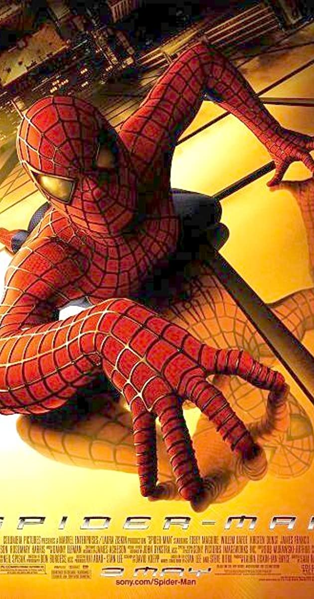 film spiderman 4 full movies