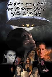The Other Side of the Lake the Purple Girl: Episode V - Battle in the Sky Poster