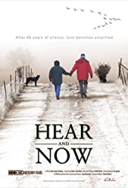 Hear and Now (2007) Poster - Movie Forum, Cast, Reviews
