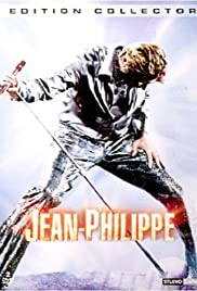 Jean-Philippe Poster