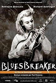 Bluesbreaker Poster