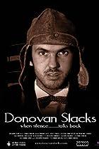 Image of Donovan Slacks