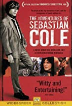 Primary image for The Adventures of Sebastian Cole
