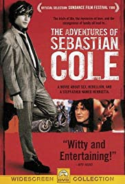 The Adventures of Sebastian Cole (1998) Poster - Movie Forum, Cast, Reviews