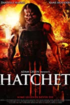 Image of Hatchet III