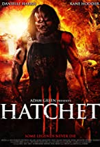 Primary image for Hatchet III