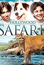 Primary image for Hollywood Safari