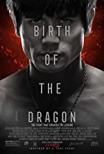 Birth of the Dragon(2017)
