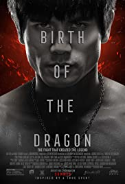 Birth of the Dragon (Hindi)