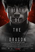 Birth of the Dragon (2016) Poster