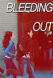Bleeding Out Poster