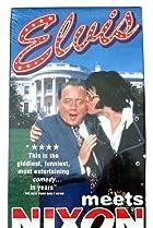 Image of Elvis Meets Nixon