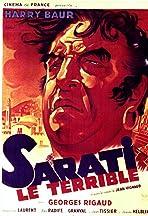 Sarati, le terrible