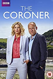 The Coroner Poster - TV Show Forum, Cast, Reviews